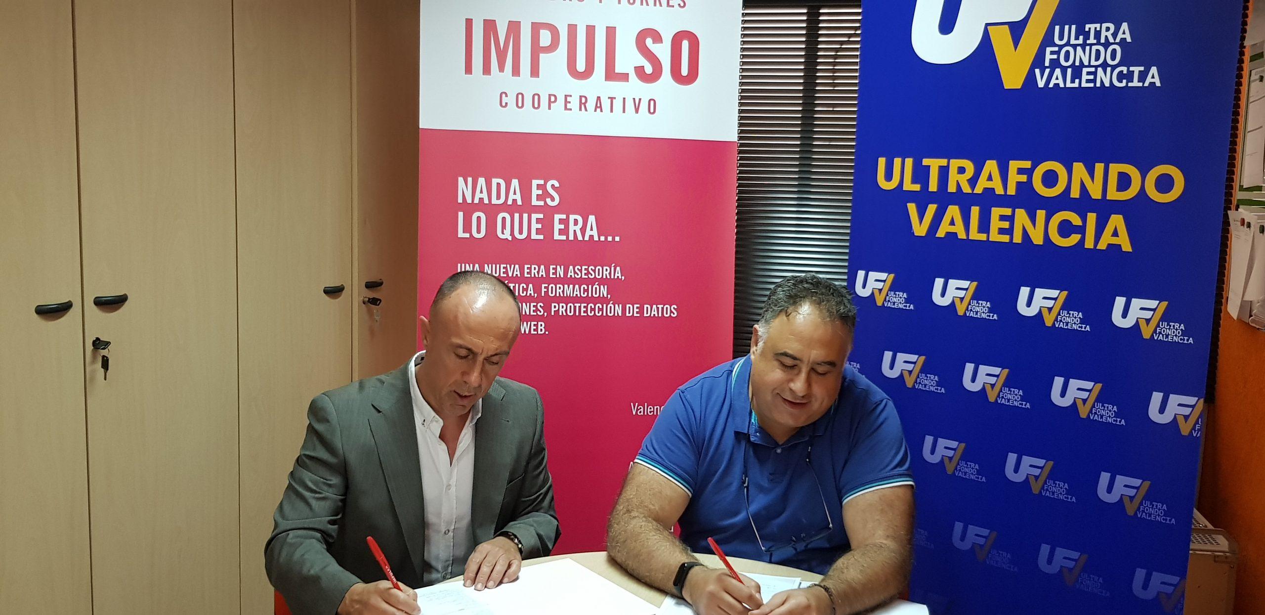 Sampedro y Torres S. Coop. V., nuevo colaborador de Ultrafondo Valencia